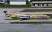 Spirit Airlines McDonnell Douglas MD-83 (N814NK) at  Ft. Lauderdale - International, United States