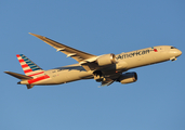 American Airlines Boeing 787-9 Dreamliner (N831AA) at  Dallas/Ft. Worth - International, United States