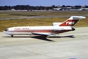 Trans World Airlines Boeing 727-31 (N839TW) at  Berlin - Tegel, Germany