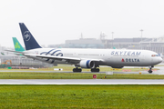 Delta Air Lines Boeing 767-432(ER) (N844MH) at  Dublin, Ireland