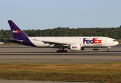 FedEx Boeing 777-FS2 (N857FD) at  Anchorage - Ted Stevens International, United States