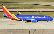 Southwest Airlines Boeing 737-8H4 (N8659D) at  Dallas - Love Field, United States