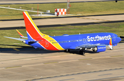 Southwest Airlines Boeing 737 MAX 8 (N8702L) at  Dallas - Love Field, United States