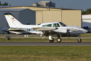 American Flyers Cessna 310R (N87363) at  Dallas - Addison, United States