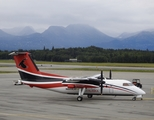 Ravn Alaska de Havilland Canada DHC-8-106 (N889EA) at  Anchorage - Ted Stevens International, United States