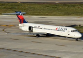 Delta Air Lines Boeing 717-2BD (N893AT) at  Dallas - Love Field, United States