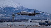Everts Air Cargo Douglas DC-6A (N9056R) at  Anchorage - Ted Stevens International, United States
