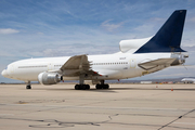 Tristar History & Preservation Lockheed L-1011-385-3 TriStar 500 (N91011) at  Victorville - Southern California Logistics, United States