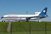 Tristar History & Preservation Lockheed L-1011-385-1-15 TriStar 100 (N910TE) at  Kansas City - International, United States