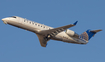 United Express (SkyWest) Bombardier CRJ-200LR (N916SW) at  South Bend - International, United States