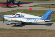 (Private) Piper PA-28-180 Cherokee C (N9179J) at  Oshkosh - Wittman Regional, United States
