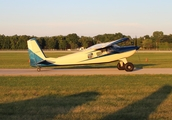 (Private) Helio H-295 Super Courier (N920AS) at  Oshkosh - Wittman Regional, United States