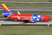 Southwest Airlines Boeing 737-7H4 (N922WN) at  Dallas - Love Field, United States