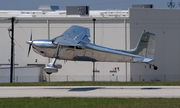 (Private) Cessna 180C Skywagon (N9248T) at  Dallas - Addison, United States