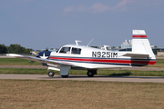 (Private) Mooney M20C Ranger (N9251M) at  Oshkosh - Wittman Regional, United States