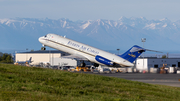 Everts Air Cargo McDonnell Douglas DC-9-33(F) (N930CE) at  Anchorage - Ted Stevens International, United States