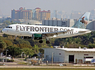 Frontier Airlines Airbus A319-112 (N954FR) at  Ft. Lauderdale - International, United States