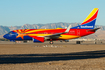 Southwest Airlines Boeing 737-7H4 (N955WN) at  Las Vegas - McCarran International, United States
