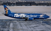 Western Pacific Airlines Boeing 737-3L9 (N961WP) at  Colorado Springs - International, United States