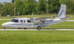 (Private) Rockwell 695 Jetprop 980 (N980GR) at  Porter County - Regional, United States