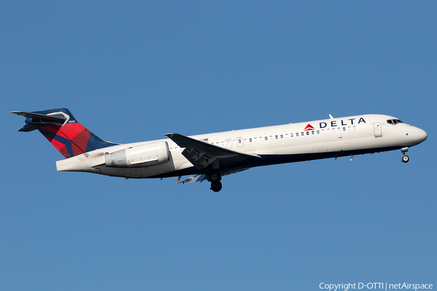 Delta Air Lines Boeing 717-2BD (N997AT) | Photo 357526