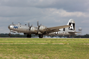 Commemorative Air Force Boeing B-29A Superfortress (NX529B) at  McKinney - Colin County Regional, United States