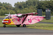 Pink Aviation Services Short SC-7 Skyvan 3 (OE-FDN) at  Marl - Loemuhle, Germany