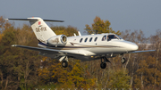 (Private) Cessna 525 Citation CJ1 (OE-FIX) at  Hamburg - Fuhlsbuettel (Helmut Schmidt), Germany