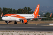 easyJet Europe Airbus A320-214 (OE-IJV) at  Faro - International, Portugal