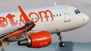 easyJet Europe Airbus A320-214 (OE-IVL) at  Amsterdam - Schiphol, Netherlands
