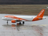 easyJet Europe Airbus A320-214 (OE-IZC) at  Cologne/Bonn, Germany