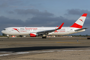 Austrian Airlines Boeing 767-3Z9(ER) (OE-LAY) at  New York - John F. Kennedy International, United States