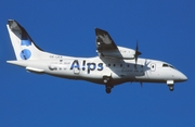 Air Alps Aviation Dornier 328-110 (OE-LKA) at  Zurich - Kloten, Switzerland