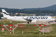 Finnair Airbus A321-231 (OH-LZR) at  Zurich - Kloten, Switzerland