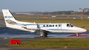 FlexFlight Cessna 550 Citation Bravo (OY-EVO) at  Hamburg - Fuhlsbuettel (Helmut Schmidt), Germany