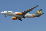 Thomas Cook Airlines Airbus A330-243 (OY-VKF) at  New York - John F. Kennedy International, United States