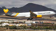 Thomas Cook Airlines Scandinavia Airbus A330-343X (OY-VKG) at  Gran Canaria, Spain