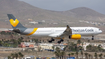 Thomas Cook Airlines Scandinavia Airbus A330-343X (OY-VKH) at  Gran Canaria, Spain