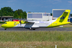 Mistral Air ATR 72-500 (OY-YAE) at  Hamburg - Fuhlsbuettel (Helmut Schmidt), Germany