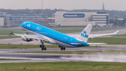 KLM - Royal Dutch Airlines Airbus A330-203 (PH-AOB) at  Amsterdam - Schiphol, Netherlands