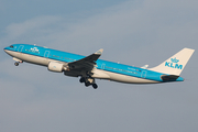 KLM - Royal Dutch Airlines Airbus A330-203 (PH-AOD) at  Amsterdam - Schiphol, Netherlands