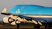 KLM - Royal Dutch Airlines Boeing 747-406(M) (PH-BFD) at  Amsterdam - Schiphol, Netherlands