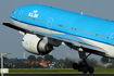 KLM - Royal Dutch Airlines Boeing 777-206(ER) (PH-BQO) at  Amsterdam - Schiphol, Netherlands