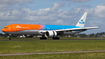 KLM - Royal Dutch Airlines Boeing 777-306(ER) (PH-BVA) at  Amsterdam - Schiphol, Netherlands