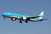 KLM - Royal Dutch Airlines Boeing 777-306(ER) (PH-BVP) at  Amsterdam - Schiphol, Netherlands