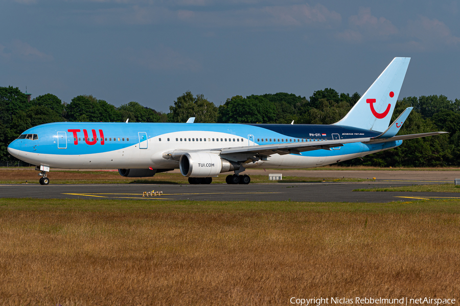 TUI Airlines Netherlands Boeing 767-304(ER) (PH-OYI) | Photo 392344