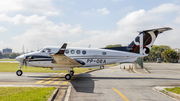 (Private) Beech King Air B200GT (PP-OEA) at  Campo de Marte, Brazil