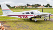 (Private) Piper PA-34-200T Seneca II (PR-BCN) at  Curitiba - Bacacheri, Brazil