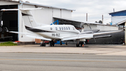 (Private) Beech King Air B200GT (PR-RUZ) at  Curitiba - Bacacheri, Brazil