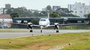 (Private) Beech King Air B200GT (PR-SSM) at  Curitiba - Bacacheri, Brazil